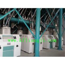 Hochwertige automatische Weizenmehl-Fräsmaschine