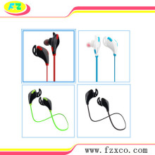 Olahraga Bluetooth di-ear headphone nirkabel