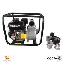 3kw fog machine export gasoline high pressure washer 6 inch water pump