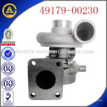 49179-00230 ME013734 turbo для Mitsubishi 4D31