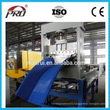 Professioanl Screw Joint Suitable Span Roofing Roll Forming Machine