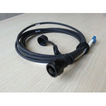 2core Odc-LC Waterproof Patch Cord