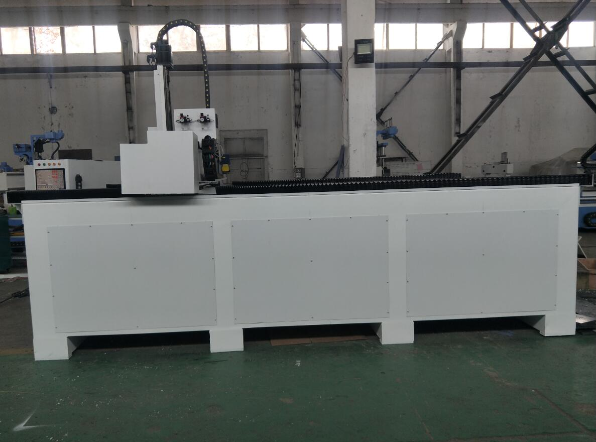 mould pattern making machine