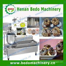 Máquina de donut jam & donut máquina de fermento