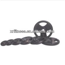 Черный Резиновый Покрытием Плиты