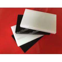 Preço de atacado Engneering Plastic POM Plate