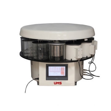 US-569 Spin Tissue Processor (Vakum)