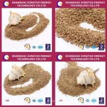 11.11 Förderung Walnussschale Filtermaterialien Öl Wasserbehandlung