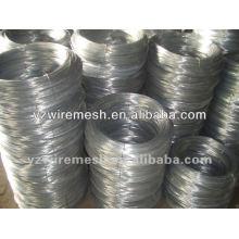 zinc coated iron wire