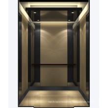 Upscale Machine Room Less Elevator