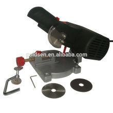 GOLDENTOOL 50mm 120w Mini Circular viu pequena ferramenta elétrica de corte GW8052