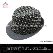 Nach Maß Fedora Hüte