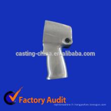 Pièces d'outil à air en acier d'OEM / ODM / douille de barre d'aiguille