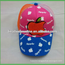 2016 Superior quality baby truck hats