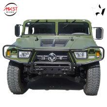 MKST Armored vehicle bulletproof car bulletproof vehicle ballistic car