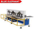 BLAUE ELEFANT billige schnelle geschwindigkeit cnc holz seitenloch bohrmaschine für möbel