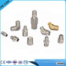 Acessórios de tubos de copolímero aleatório de polipropileno mais vendidos