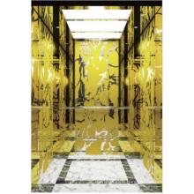 Ascenseur d'ascenseur de passager de haute qualité