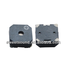 Малый размер высокого звука 5V SMD Зуммер магнитный зуммер MS8503 + 2705SB