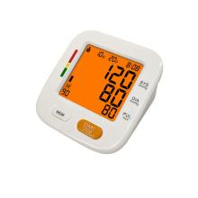 Brazo digital esfigmomanómetro dígito monitor tipo brazo