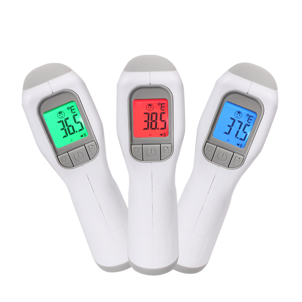 Baby Clinical Thermometer