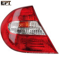 Auto Lens Diffuse Red Crystal EPT-2110