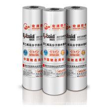 PE&PP Polymer Waterproofing Membrane/Roof Underlayment