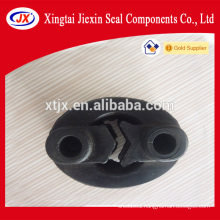 China exhaust rubber hangers