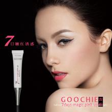 Goochie Herbal Lip Gloss 7 Days Magic Pink up Lipstick
