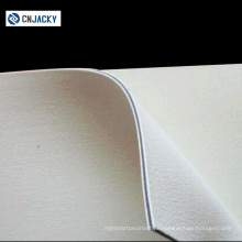 3mm White Hot Press PVC Card Laminating Silicon Pad