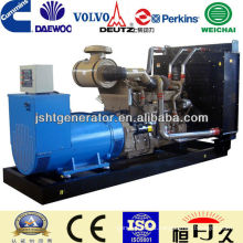 Steyr Diesel Electric Generator 125kva