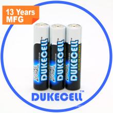 Veste en aluminium AAA Dry Battery