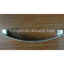 manija de fundición de gravedad de aluminio