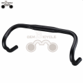 Aluminum alloy handlebar bicycle parts for rode bike handlebar made in China