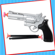 Plastikarmee-Gewehr-weiches Luft-Kugel-Spielzeug mit Süßigkeit