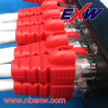 Cat.6A Easy Patch Cord SSTP