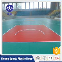 Reasonable price PVC roll floor production