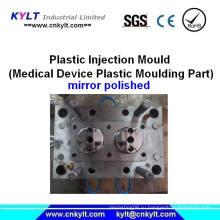 Пластмассовая пресс-форма для медицинского оборудования Kylt