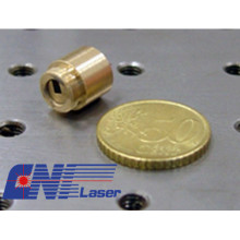 Microscópio confocal de varredura 532nm Módulo Laser