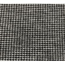 Tissu tricoté en polyester uni