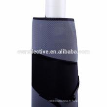 EN471 Glow dans le tissu foncé de polyester
