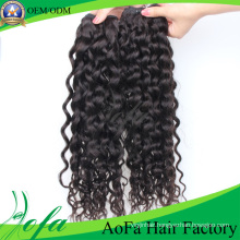 Cheap Price High Quality Human Hair Remy Virgin Hair Extension