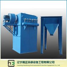 Lf Air Flow Treatment-2 Long Bag Niederspannungs-Pulse Dust Collector