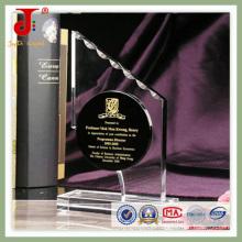 Troféu de Cristal Troféu de Vidro (JD-CT-420)