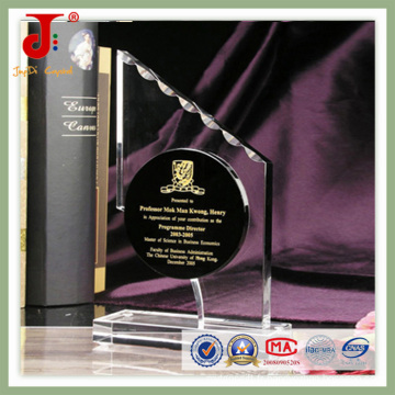 Trophée en verre Trophée en cristal (JD-CT-420)