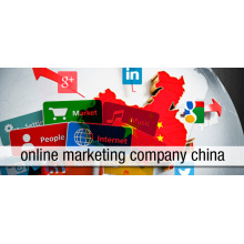 Marketing e Distribuição Chineses