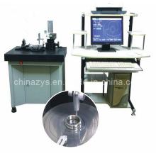 Zys alta velocidade Roundness & Waveness instrumento de medição