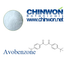 UV-Absorber / Sonnenschutzmittel Zutaten Avobenzone 99,5%