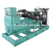 China top factory directly sale Volvo generator 400kw