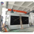 Non-direct Drive Axial Fan for Cooling Tower